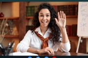 Individuální studium angličtiny prezenčně versus online