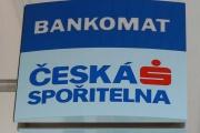 Bezkontaktních bankomatů České spořitelny v roce 2019 přibude