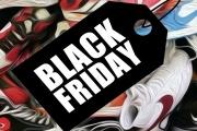 Black Friday je opět zde a odborníci znovu radí k prověřování slev