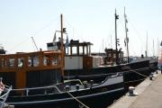 Čeští zaměstnanci pracující na palubách nizozemských lodí musí dbát na správný odvod daní