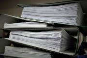 Daňové a účetní doklady se vyplatí uschovávat nejen v době krize