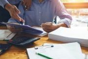 Daňové povinnosti i prokázání původu majetku je potřebné si kvůli vysokým sankcím pohlídat