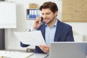 Daňoví poradci, účetní i auditoři mohou poskytovat své služby navzdory nouzovému stavu
