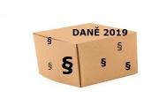 Daňový balíček 2019 je schválen vládou a posvítí si na velké podvodníky