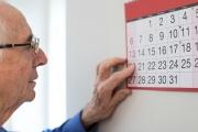 Do starobního důchodu už za pár let možná až v 67 letech