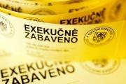 DPH u exekucí podle státu nemůže být nižší a musí zůstat v základní sazbě 21%