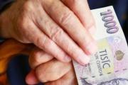 Důchodci v exekuci se ze zvýšených důchodů v roce 2020 příliš radovat nebudou
