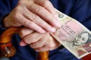 Důchody mohou být dočasně opět vyzvedávány na základě plné moci