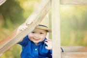 EET je dvouletým nadějným dítětem, které plní předpokládaná očekávání