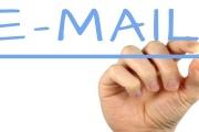 Elektronické sdělení zákazníkům bude při GDPR těžká záležitost
