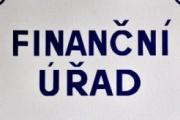 Finanční úřady ve 34 menších městech se nezruší, jen zefektivní provoz