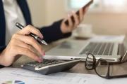 Interaktivní formuláře pro daňové přiznání jsou i na webu Finanční správy