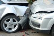 Kdy se vyplatí volat policii k dopravní nehodě
