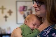 Krach zaměstnavatele neuchrání před výpovědí ani ženy na mateřské