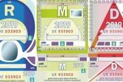 Místo zvažovaných jednodenních dálničních známek se změní platnost těch ročních