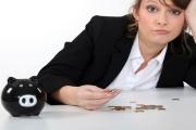 Mzdy žen máme stále i o více než 6000 Kč nižší než mzdy mužů