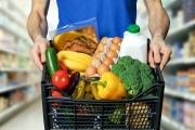 Nadpoloviční většina tuzemských potravin v tuzemských obchodech už od příštího roku je nerealizovatelné snění