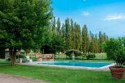 Napuštění bazénu se majiteli může prodražit až na 50 tisíc pokuty