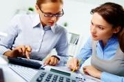 Nástup do zaměstnání si žádá alespoň základní povědomost o daních a komunikaci se mzdovou účetní