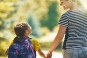 Návrat dětí do školy se neobejde bez dvou nutných potvrzení od rodičů