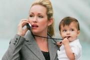 Návrat do práce po mateřské je mnohdy komplikovaný