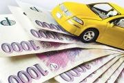 Neplacení povinného ručení ani příspěvku nepojištěných řidičů může skončit i exekucí