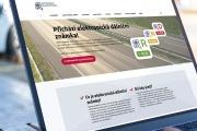 Nová kampaň ohledně elektronických dálničních známek ukáže jejich výhody i to, kde si dát pozor na chyby