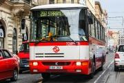 Nová nižší sazba DPH u hromadné pravidelné přepravy osob se začne uplatňovat později