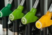 Nové názvy na benzinkách, aneb benzín není pod označením B
