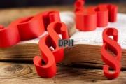 Novela zákona o DPH nabývá účinnosti první říjnový den