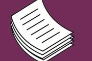 Novinky v tiskopisech k přiznání za zdaňovací období 2019