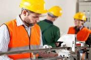 Nový zákon k bezpečnosti a ochraně zdraví při práci by měl být účinný od roku 2020