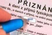 Od roku 2021 se prodlouží lhůta pro elektronické podání přiznání, vzroste limit vratitelného přeplatku i mnoho dalšího