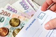 Odstupné a nárok na vrácení daně z příjmů za rok 2021