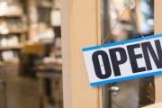 Otevírání obchodů a služeb bude postupné od 20 dubna až do 8 června 2020