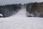 Otevření lyžařských středisek je zatím opět v nedohlednu, upravuje se program pomoci pro zasažené podnikatele