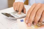 Paušální daň, platit je možné každý měsíc nebo si předplatit několik měsíců dopředu