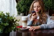 Platby v restauracích prostřednictvím mobilní aplikace a QR kódu si získávají stále větší oblibu
