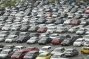 Plošná sikniční daň pro osobní vozy zatím v naší zemi nebude