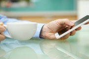Pojistné záležitosti se už stále častěji dají řešit pomocí mobilních aplikací