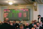 Poslanecká sněmovna za daňovým balíčkem 2019 stojí a znovu jej schválila v původní podobě