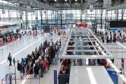 Poukaz na rychlejší odbavení na pražském letišti už si může koupit i běžný občan