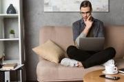 Práce na home-office má i své problémové stránky, kterým je třeba věnovat pozornost
