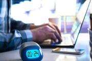 Práci přesčas se třeba v době dovolených občas nelze vyhnout