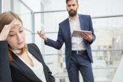 Předpoklady a požadavky pro výkon práce