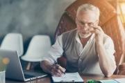 Přehled pro zdravotní pojišťovnu se nesmí zapomenout odevzdat ani při ztrátovém podnikání či podnikání v důchodu