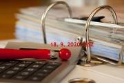 Přehledy o příjmech a výdajích mohou OSVČ podat až do 18. září 2020, ale současně je nutné zaplatit i doplatek pojistného