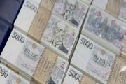 Přeplatky ze zrušeného II. penzijního pilíře v mnoha případech stále čekají na vyzvednutí svými majiteli