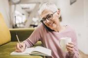 Při podnikání v předčasném důchodu je důležité hlídat si i v roce 2021 nepřekročení limitu pro neplacení sociálního pojištění