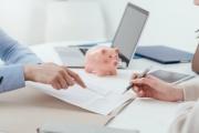 Při poskytování úvěrů firmám jsou banky stále opatrnější a častěji schválí třeba jen třetinu toho co dříve